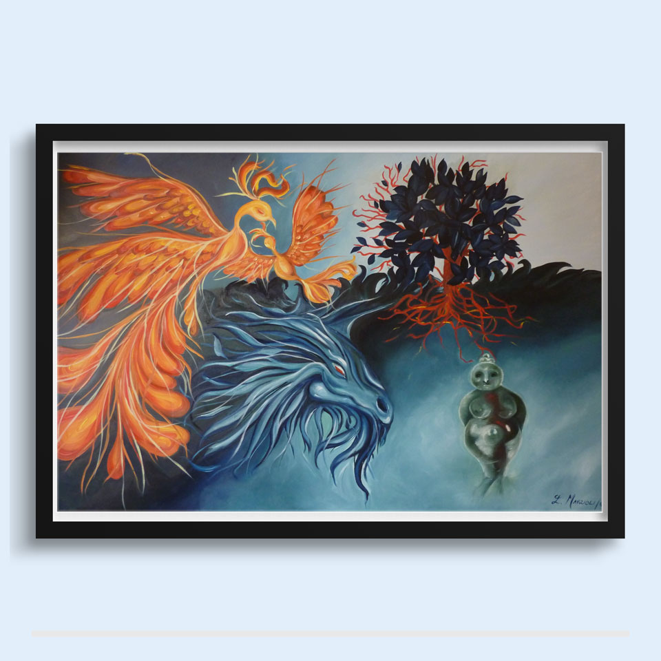 quadro-onirico-arte-mistica
