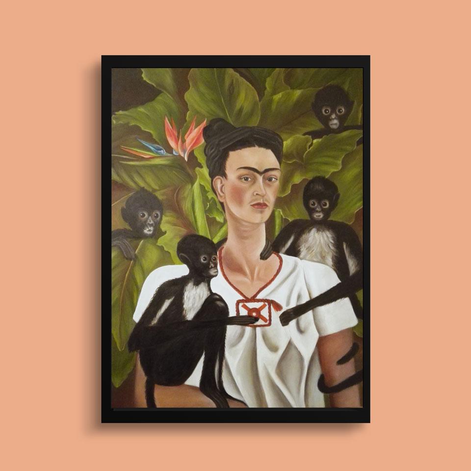 Riproduzioni-Frida-Kahlo