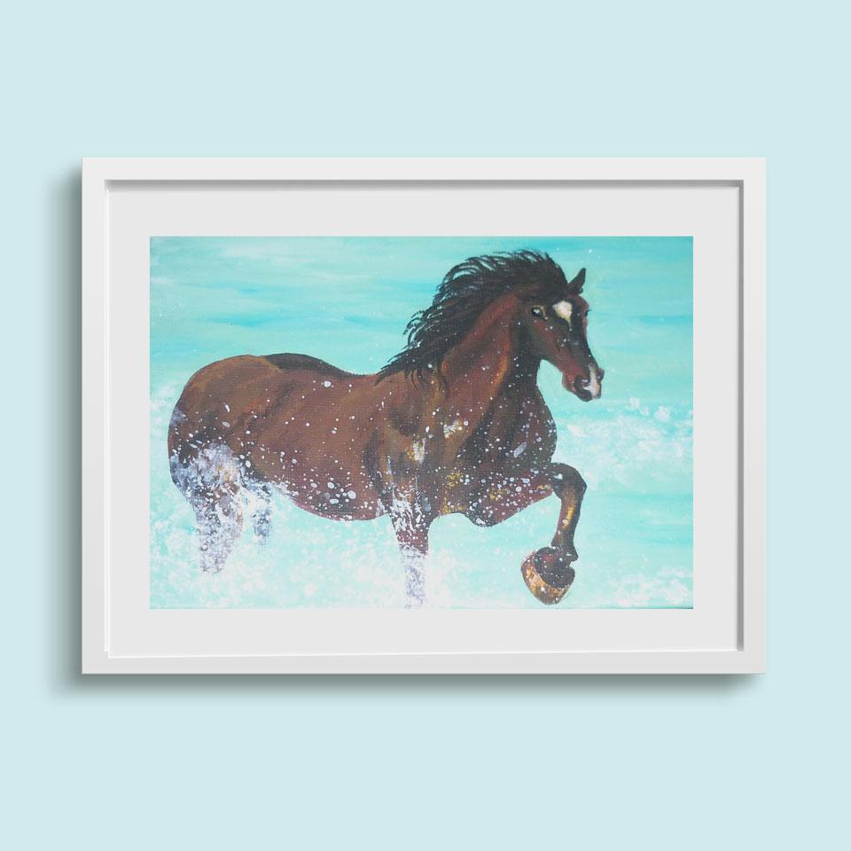 cavallo-dipinto