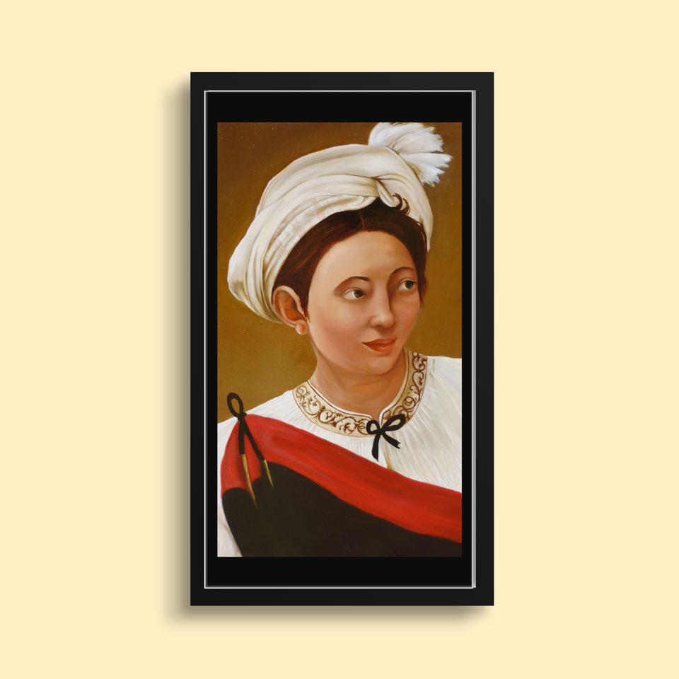 Riproduzioni-Caravaggio